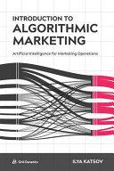 Introduction to Algorithmic Marketing PDF