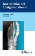 Taschenatlas der R  ntgenanatomie PDF