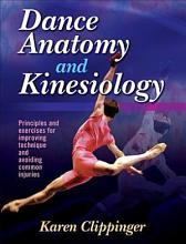 Dance Anatomy and Kinesiology PDF