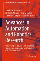 Advances in Automation and Robotics Research PDF