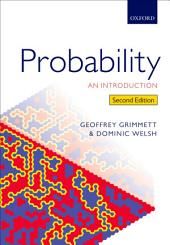 Probability: An Introduction, Edition 2