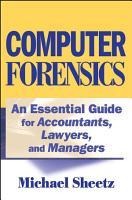 Computer Forensics PDF
