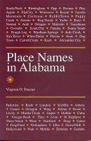 Place Names in Alabama PDF