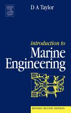 Introduction to Marine Engineering PDF