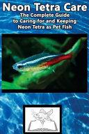 Neon Tetra Care