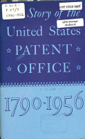 The Story of the United States Patent Office PDF