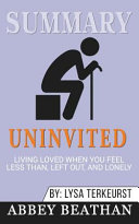 Summary  Uninvited