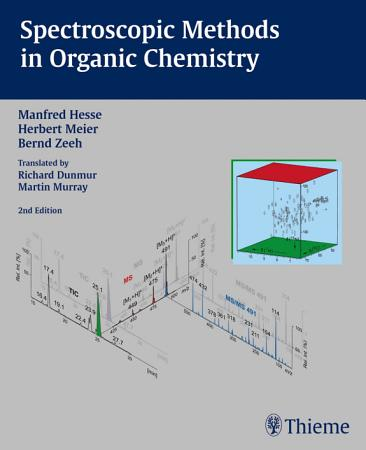 Spectroscopic Methods in Organic Chemistry  2nd Edition 2007 PDF