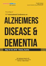 Proceedings of 11th International Conference on Alzheimers Disease   Dementia 2018 PDF