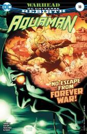 Aquaman (2016-) #18