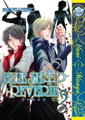Blue Sheep Reverie Vol. 5 (Yaoi)