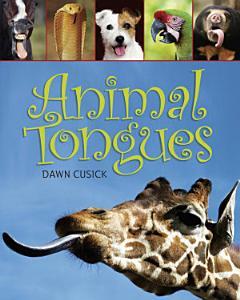 Animal Tongues PDF