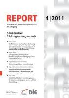 Kooperative Bildungsarrangements PDF