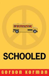 Schooled Book
