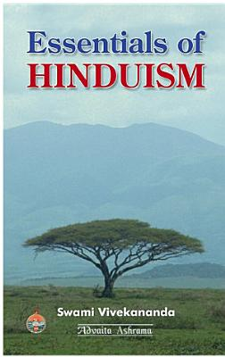Essentials of Hinduism