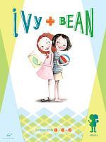 Ivy and Bean's Treasure Box