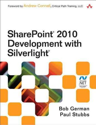 SharePoint 2010 Development with Silverlight PDF