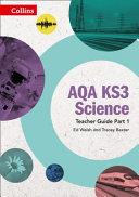 AQA KS3 Science Teacher Guide