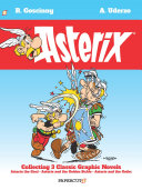 Asterix Omnibus #1
