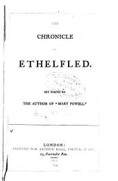 The chronicle of Ethelfled