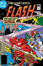 The Flash (1959-) #284