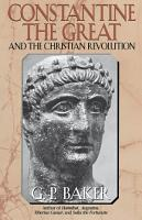 Constantine the Great PDF