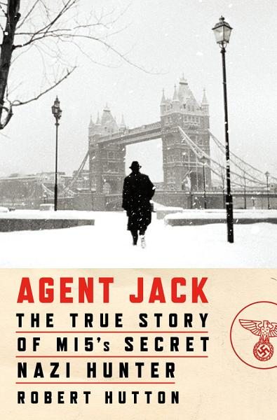 Download Agent Jack Book