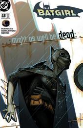 Batgirl (2000-) #48