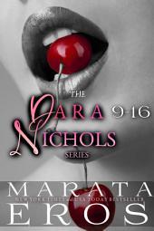 The Zoe Scott Series Boxed Set (Stories 1-8): Erotic Menage Romance M/F/MM