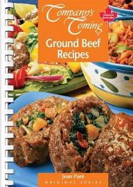 Ground Beef Recipes PDF
