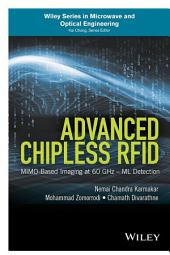 Advanced Chipless RFID: MIMO-Based Imaging at 60 GHz - ML Detection