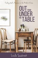 Out from under the Table PDF