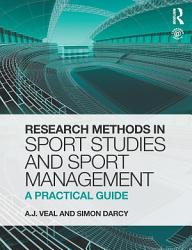 Research Methods In Sport Studies And Sport Management Book PDF