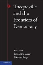 Tocqueville and the Frontiers of Democracy