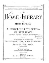 The Home Library of Useful Knowledge PDF