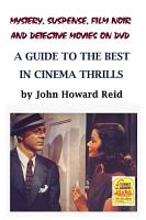 Mystery  Suspense  Film Noir and Detective Movies on DVD PDF