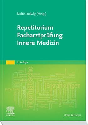 Repetitorium Facharztpr  fung Innere Medizin PDF