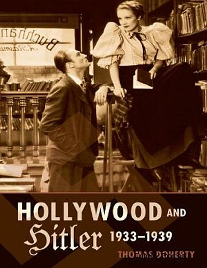 Hollywood and Hitler  1933 1939 PDF