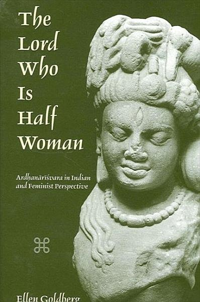 Lord Who Is Half Woman The