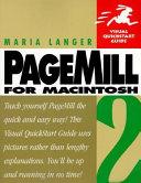 PageMill 2 for Macintosh PDF