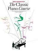 The Classic Piano Course