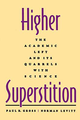 Higher Superstition PDF