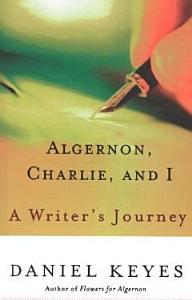 Algernon  Charlie  and I Book