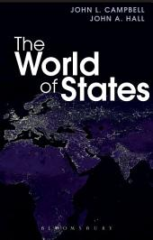The World of States
