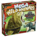 Mega 3d Puzzle Play African Animals