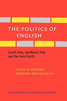 The Politics of English PDF