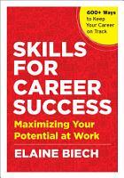Skills for Career Success PDF