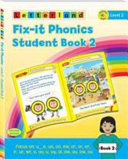 Fix-it Phonics - Level 2 - Student Book 2 (2nd Edition)