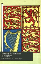 Heraldry for Craftsmen & Designers
