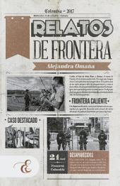 Relatos de Frontera